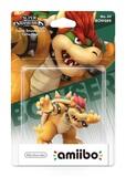 Nintendo Amiibo Bowser - Super Smash Bros. Figure for Nintendo Wii U