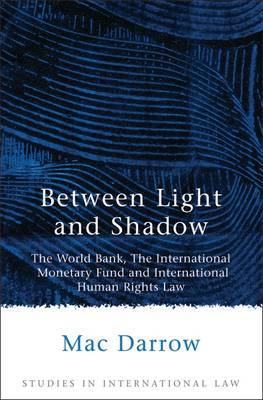 Between Light and Shadow by Mac Darrow