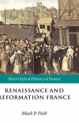 Renaissance and Reformation France image