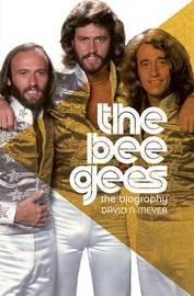 The Bee Gees by David Meyer