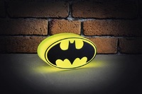 DC Comics: Mini Batman - Logo Light