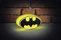 DC Comics: Mini Batman - Logo Light