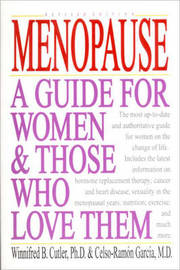 Menopause Rev by Winnifred Cutler
