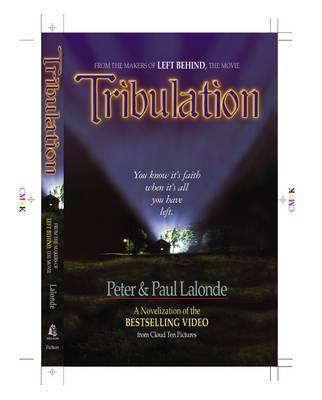 Tribulation by Peter Lalonde