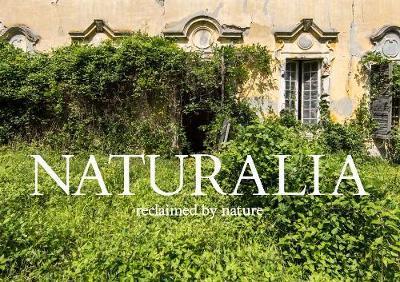 Naturalia by Jonathan Jimenez