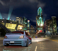Need for Speed: Underground for PlayStation 2 image