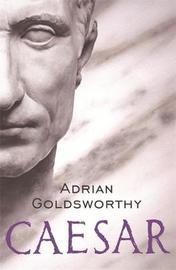 Caesar by Adrian Goldsworthy image
