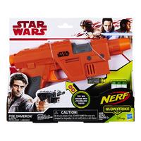 Nerf: Star Wars - Poe Dameron Blaster image