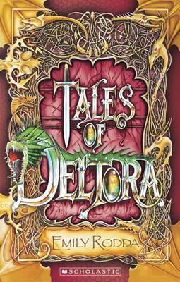 Tales of Deltora by Emily Rodda image