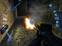 Deus Ex 2: Invisible War for PC image