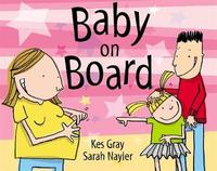 Baby On Board by Kes Gray image