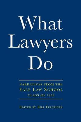 What Lawyers Do