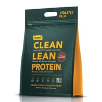 Clean Lean Protein - 2.5kg (Rich Chocolate) image