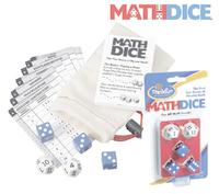 Thinkfun - Math Dice Game