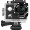 Ape Basics 4K Action Sport Camera with accessories kit