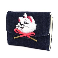 Loungefly: Aristocats - Marie Denim Purse