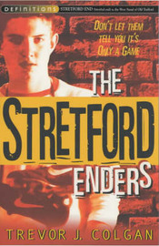 The Stretford Enders by Trevor J. Colgan