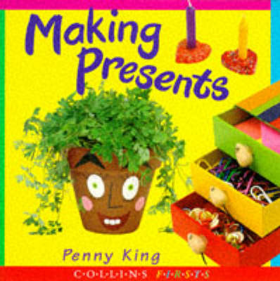 Making Presents by Penny King image