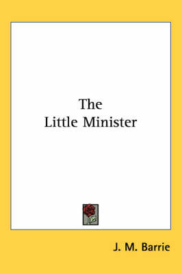 The Little Minister by J.M.Barrie image