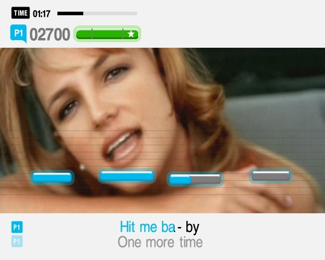 SingStar Pop Hits with Microphones for PlayStation 2 image