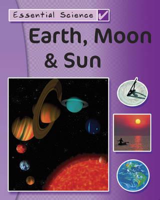Earth, Moon, Sun by Peter Riley