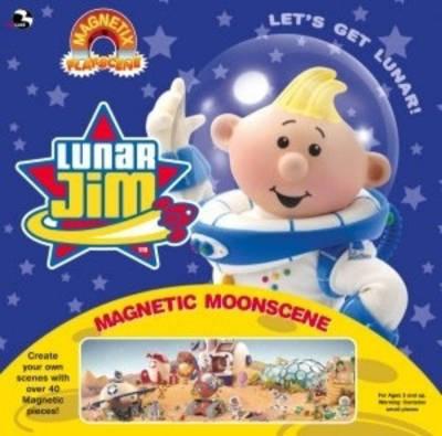 Lunar Jim Magnetic Moonscene