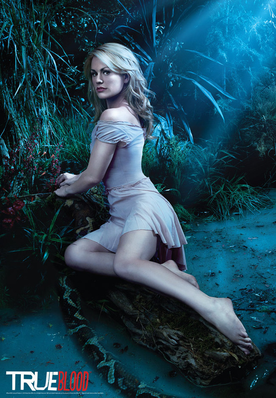True Blood - Sookie Stackhouse Poster
