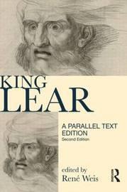 King Lear by Rene Weis