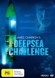 James Cameron's Deep Sea Challenge on DVD