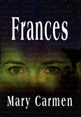 Frances by Mary Carmen