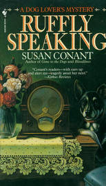 Ruffly Speaking by Susan Conant image
