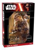 Star Wars: Episode VII - Chewbacca (300 piece XL Puzzles)