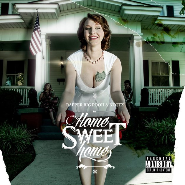 Home Sweet Home by Rapper Big Pooh & Nottz