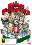 WWE: Ring in the Holiday DVD