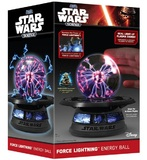 Star Wars: Force Lightning Energy Ball Science Toy