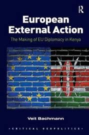 European External Action by Veit Bachmann