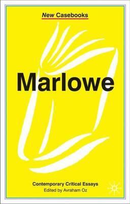 Marlowe by Avraham Oz