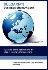 Bulgaria's Business Environment image