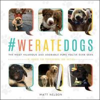 #WeRateDogs by Matt Nelson