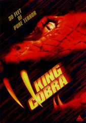 King Cobra on DVD