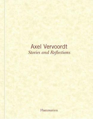 Axel Vervoordt: Stories and Reflections by Michael Gardner image