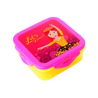 Wiggles Emma Lunch Box
