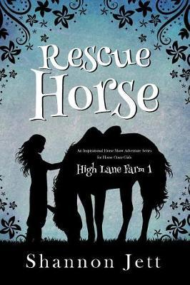 Rescue Horse by Shannon Jett image