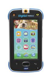 V-Tech: Kidicom Max - Blue