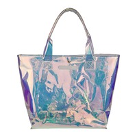 Sunnylife: Market Bag - Iridescent