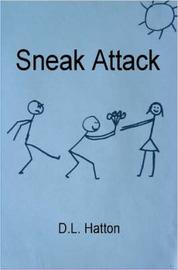 Sneak Attack by David, Hatton image