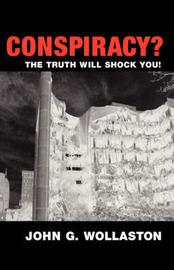 Conspiracy? by John G. Wollaston image