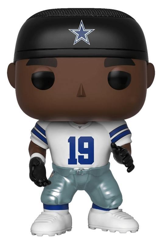NFL: Cowboys - Amari Cooper Pop! Vinyl Figure