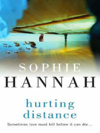 Hurting Distance by Sophie Hannah image