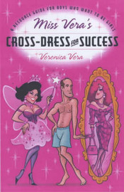 Miss Vera's Cross-dress For Success by Veronica Vera image